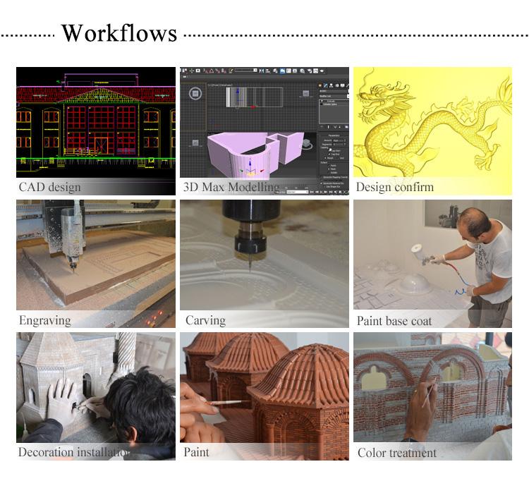 1.-Miniature-Building-Making-Process
