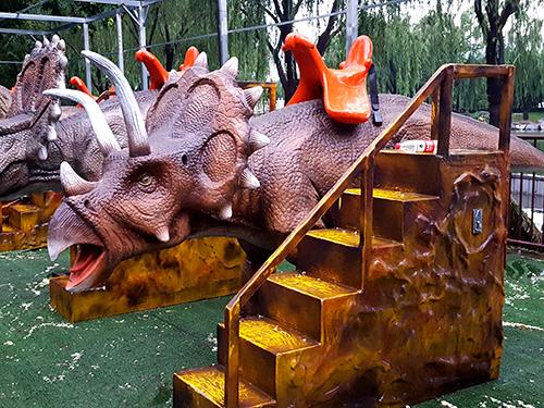 Amusement rides1