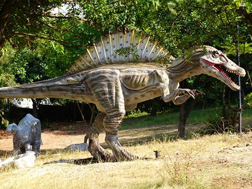animatronic dinosaur1