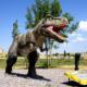 Robtic Dinosaur