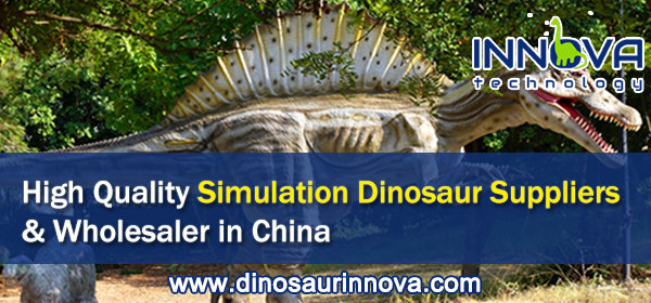 High-Quality-Simulation-Dinosaur-Suppliers-&-Wholesaler-in-China--INNOVA
